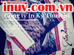 [Công ty in kỹ thuật số] In catalogue nhanh tại công ty in kỹ thuật số