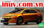 Đánh giá mức độ an toàn xe Toyota Corolla Altis 2017
