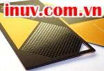 [In phun UV] In phun UV trên namecard
