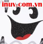 In trang trí Halloween – Mô hình con ma Halloween sống động bằng PP bồi format
