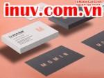 Kinh nghiệm thiết kế in name card business cho nhà hàng đặc sản ngon