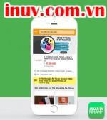 PhonePage - Trang Số Điện Thoại của In Nhanh Name Card, Catalogue, Brochure, Tờ Rơi, Bộ Nhận Diện Giá Tốt