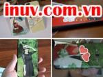Trang trí vỏ điện thoại bằng hình ảnh cá nhân với công nghệ in UV