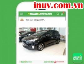 Giá xe Kia Rondo Premium