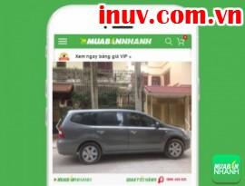 Giá xe ôtô Nissan Livina cũ: mách nước xác định giá hợp lý nhất cho bạn