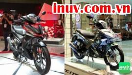 Honda Winner 150 và Yamaha Exciter 150 - cuộc đua xe tay côn mới tại Việt Nam