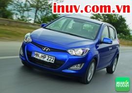 Mua ôtô mới: Kinh nghiệm mua xe Hyundai i20 cần nắm