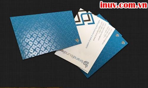 [In phun UV] In phun UV toàn phần logo công ty trên name card, 15, Uyên Vũ, Báo giá in UV, in phun UV, in UV mọi chất liệu - Đặt in UV trên mica, in UV lên inox, decal, lên nhựa, định hình, ốp điện thoại, lên da simili, mực trắng, lên vải, nhôm cùng In UV In Kỹ Thuật Số, 12/06/2015 18:00:44